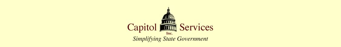 Capitol Services Inc logo